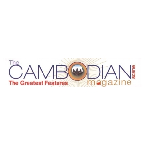 Cambodian Scene Magazine